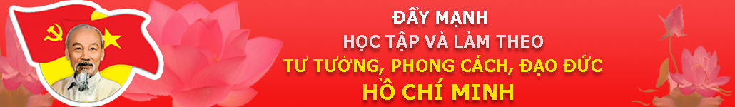 hoc tap Ho Chi Minh